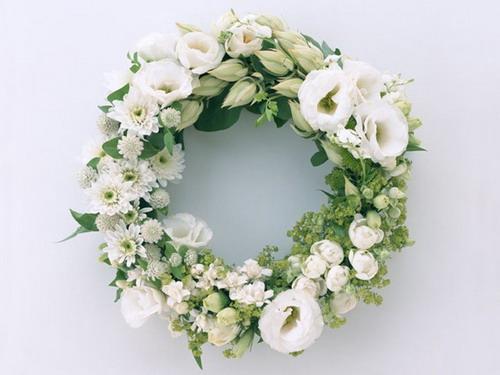礼仪花卉的起源与发展