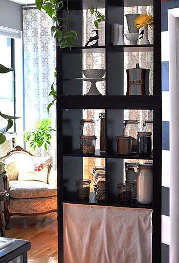 8个室内植物装饰方案 营造清新美丽家居