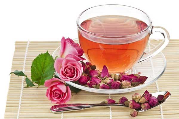 玫瑰花的功效与作用——美容与药用