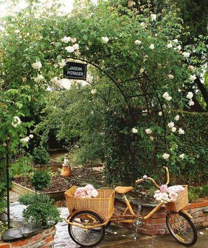 家居后花园设计攻略 夏日尽享绿色自然风