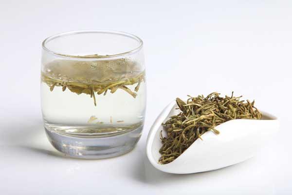 金银花茶的功效 金银花茶的自制方法