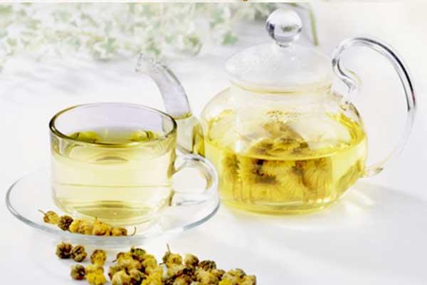 菊花茶的选购方法:如何挑选好的菊花茶