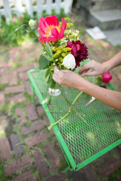 10种基本的鲜花养护技巧 让鲜花保鲜更长时间