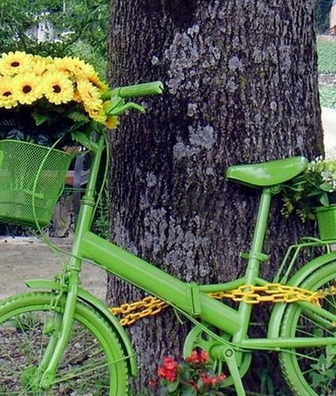 8款别样花器 盆栽绿植焕发出新生机