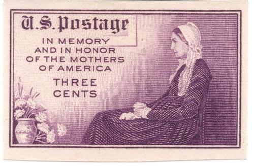 馨母爱的象 三种母亲之花的来历