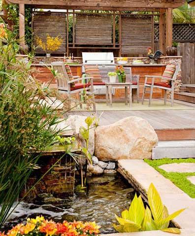 8款创意家居家庭园艺阳台设计攻略