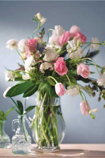 世间最动人的花语 玫瑰在婚礼上的应用
