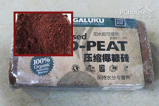 轻松学多肉植物种植配土知识