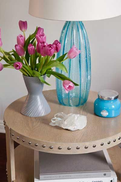 为家添置一瓶鲜花 6大空间的鲜花摆放实用技巧