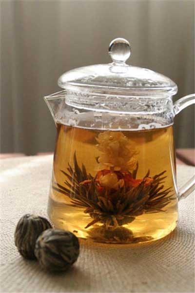 冬日好好爱自己 寻一杯属于你的治愈系花茶