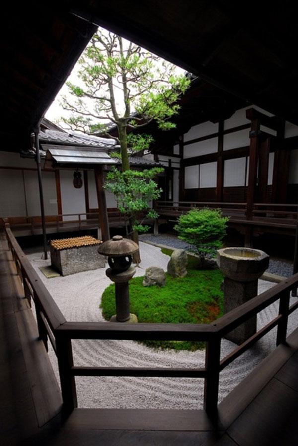 日式庭院 | 禅意之美 心生平静